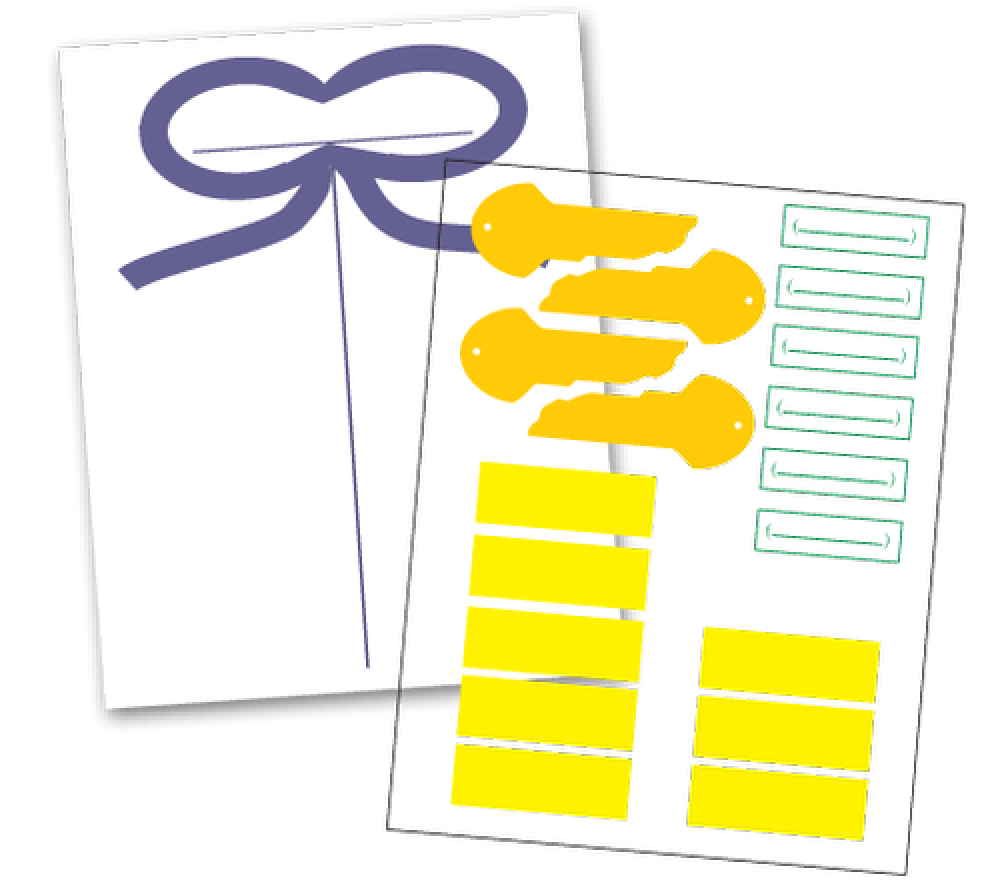 Project read report form. Clipart reading linguistic