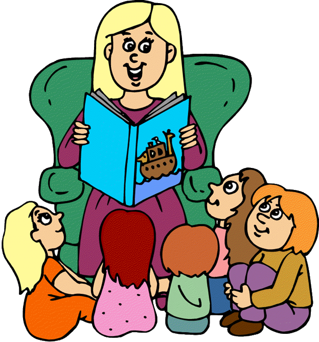 Conversation clipart language skill. Reading aloud to enhance