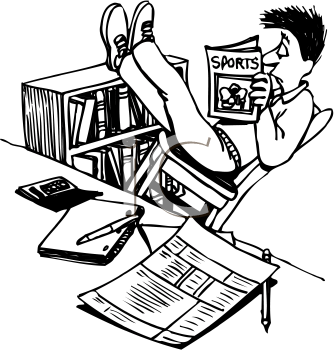 Writer clipart magazine editor. Free cliparts download clip