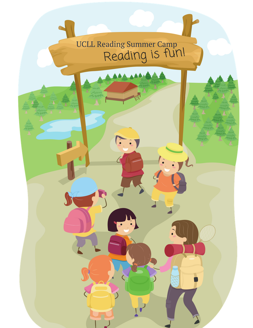 Working clipart office skill. Reading skills summer camp