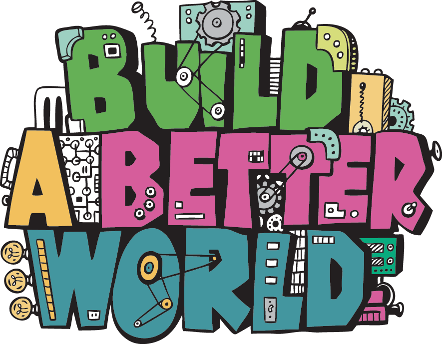 Schedule clipart reading workshop. Build a better world