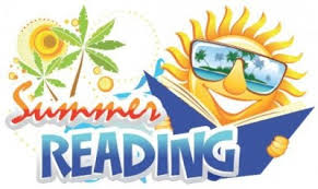 Clipart reading summer. Rampart library district