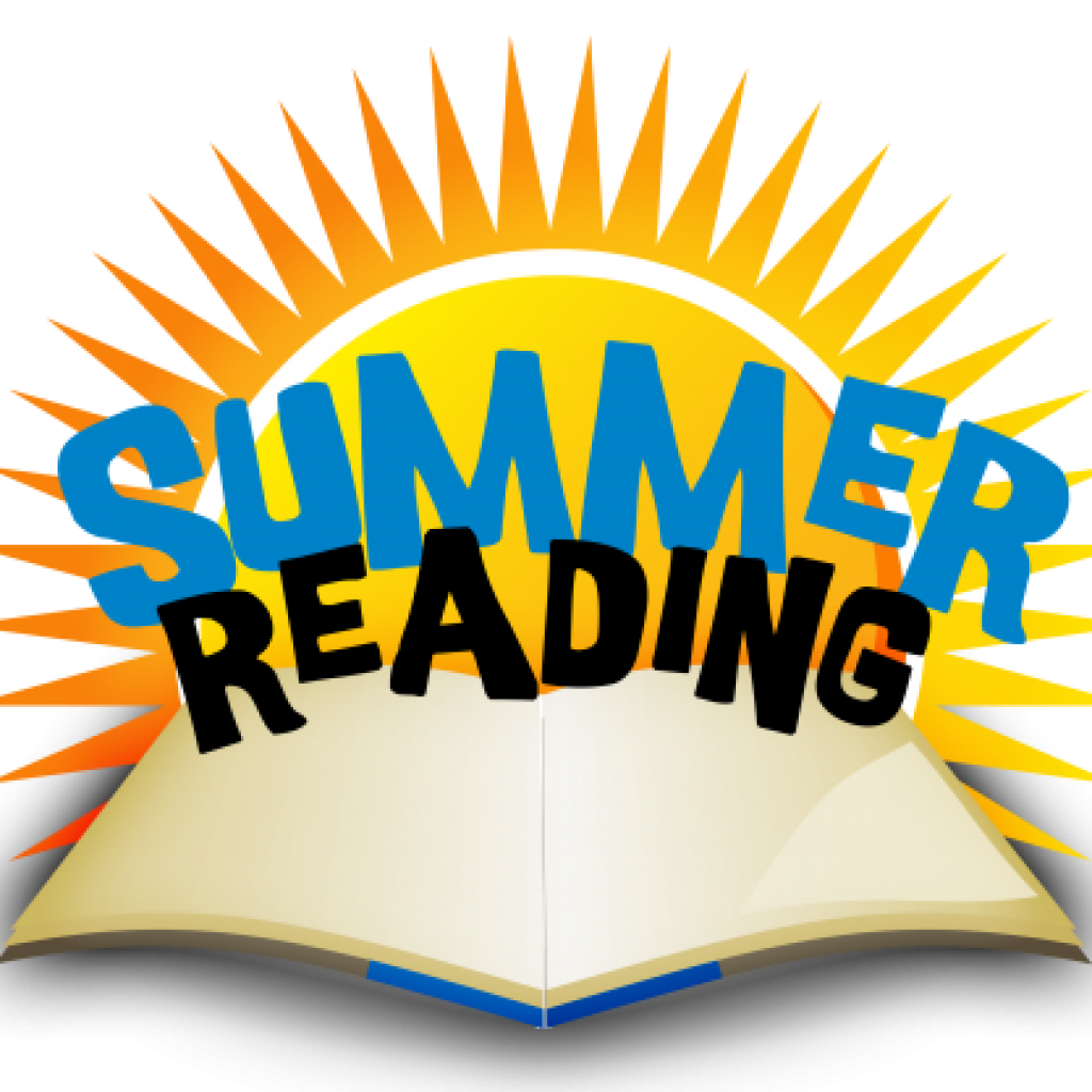 Clipart reading summer. English image result for