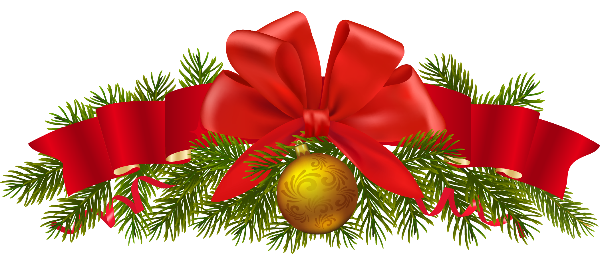 clipart christmas decoration