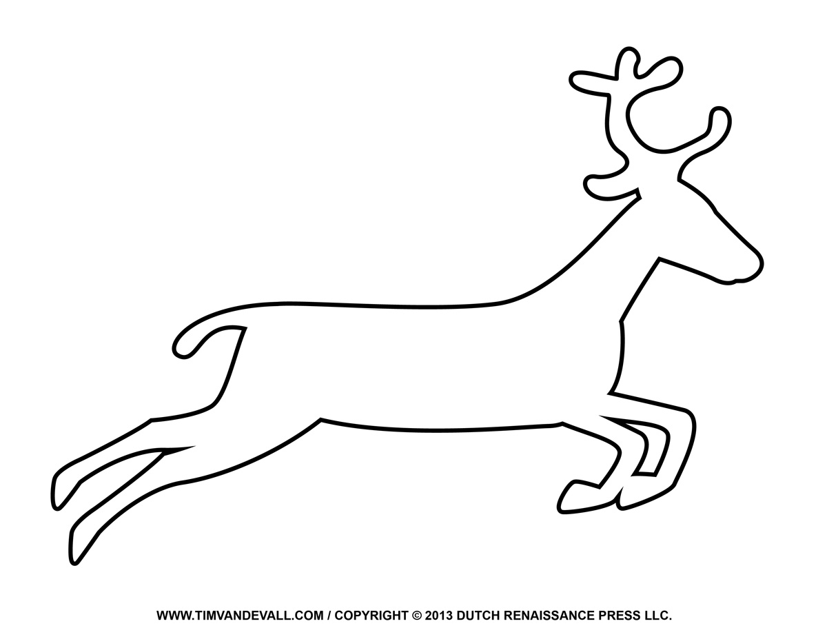 Free cliparts download clip. Clipart reindeer easy