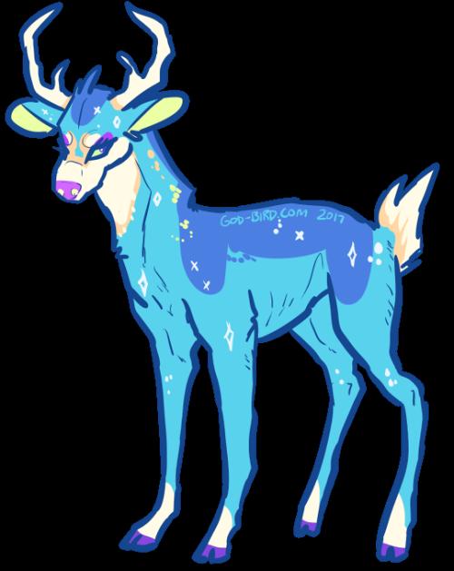 Working clipart eye strain. Deer god the eyes