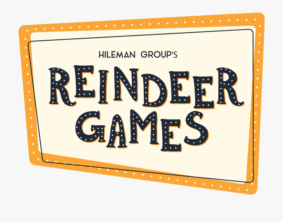 Clipart reindeer group. Hileman s games free
