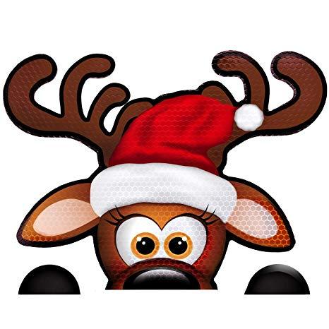 Clipart reindeer mad. Bigtime signs fun jumbo