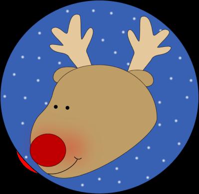 clipart reindeer my cute graphics
