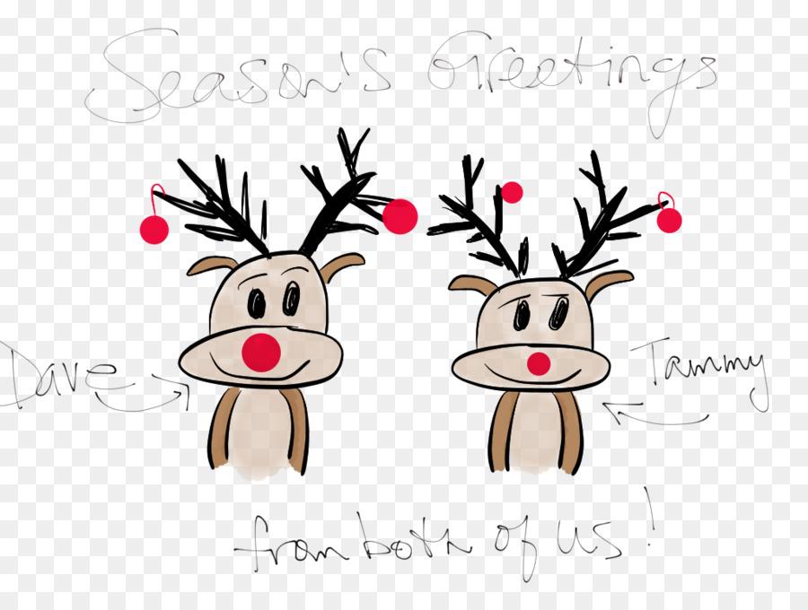 Clipart reindeer ornament antler clipart. Christmas decoration cartoon deer