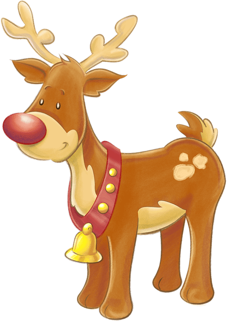Clipart reindeer rain. Rudolph jokes the red