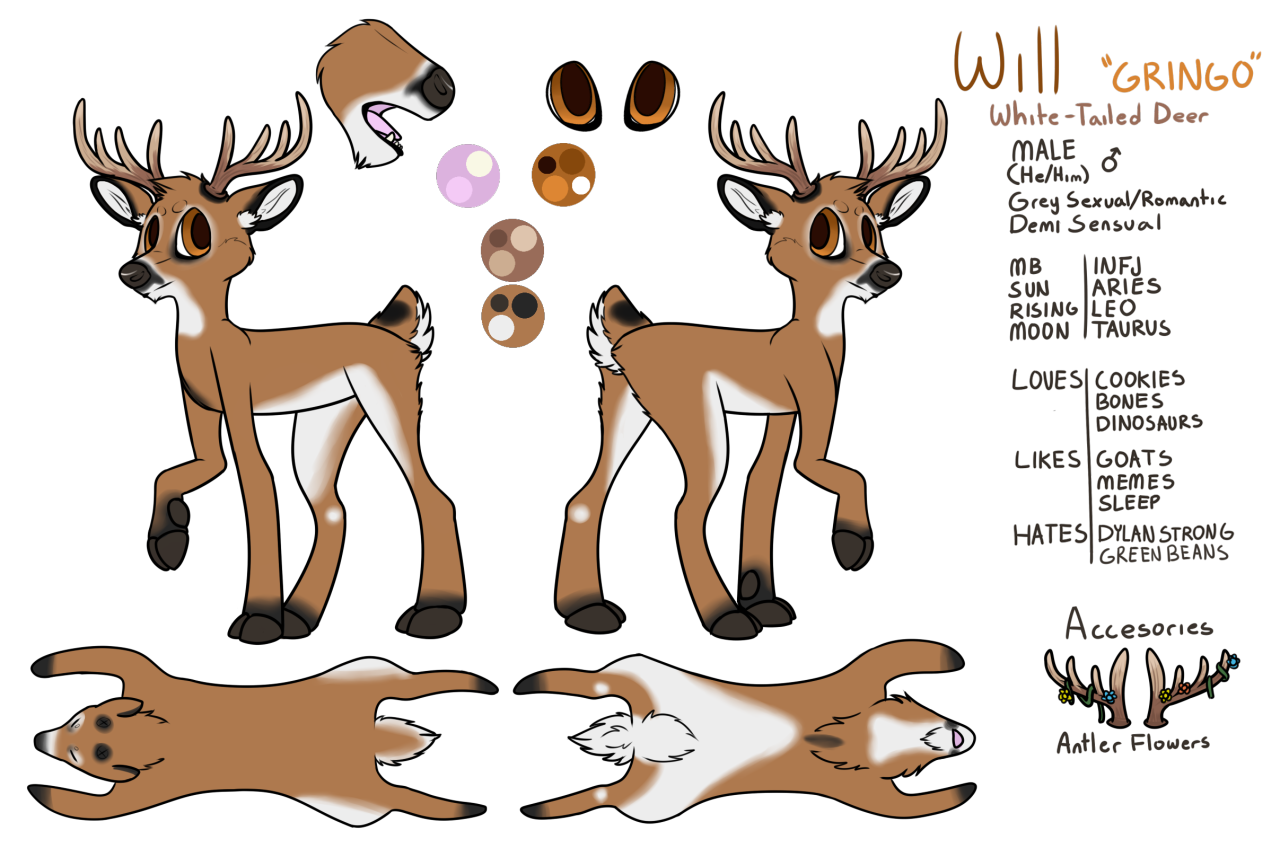 View topic buying art. Deer clipart realistic