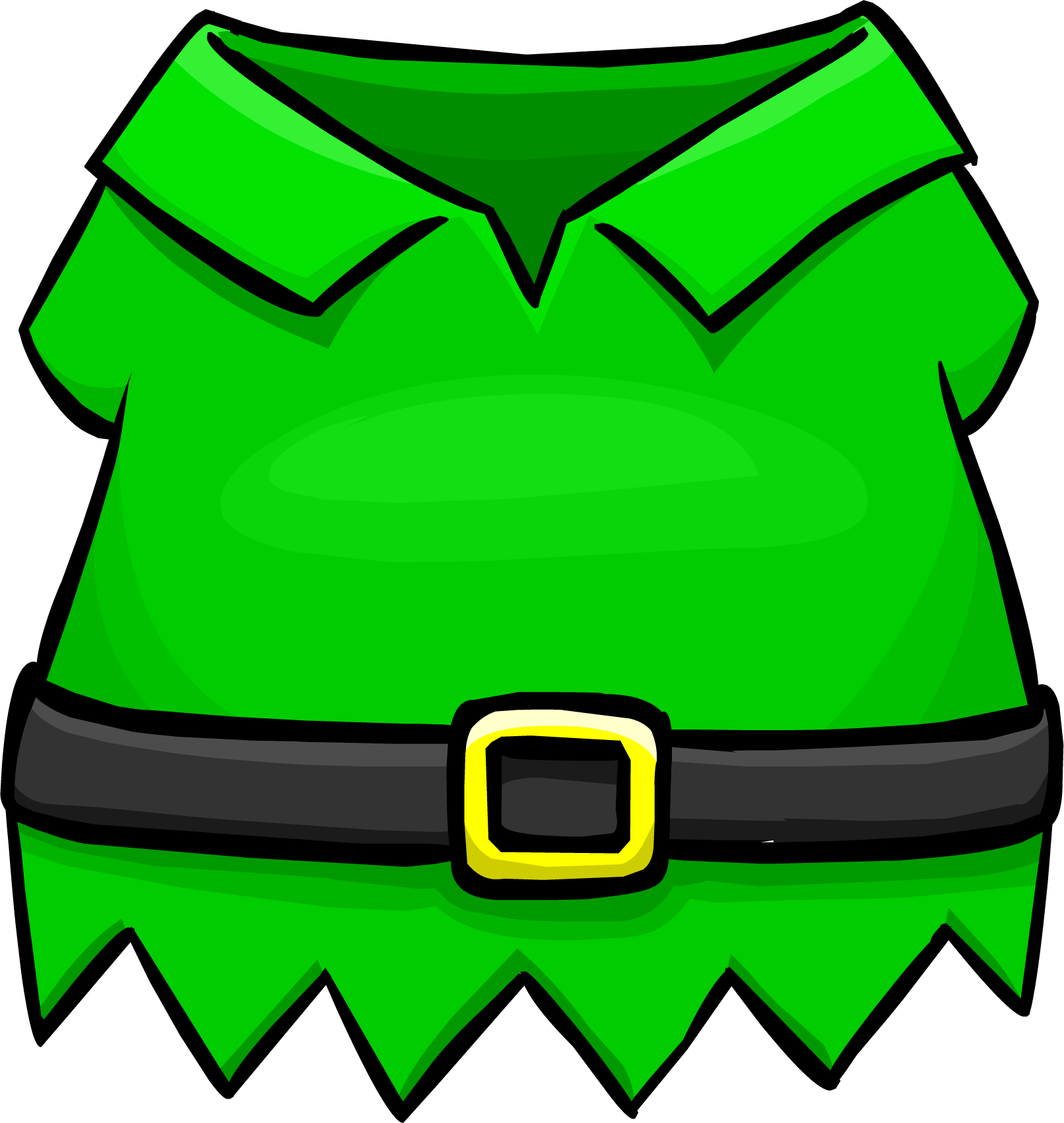 Club clipart card suit. Elf penguin wiki fandom