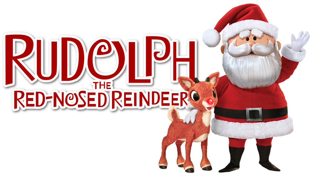 Clipart reindeer reindeer nose. Rudolph the red nosed