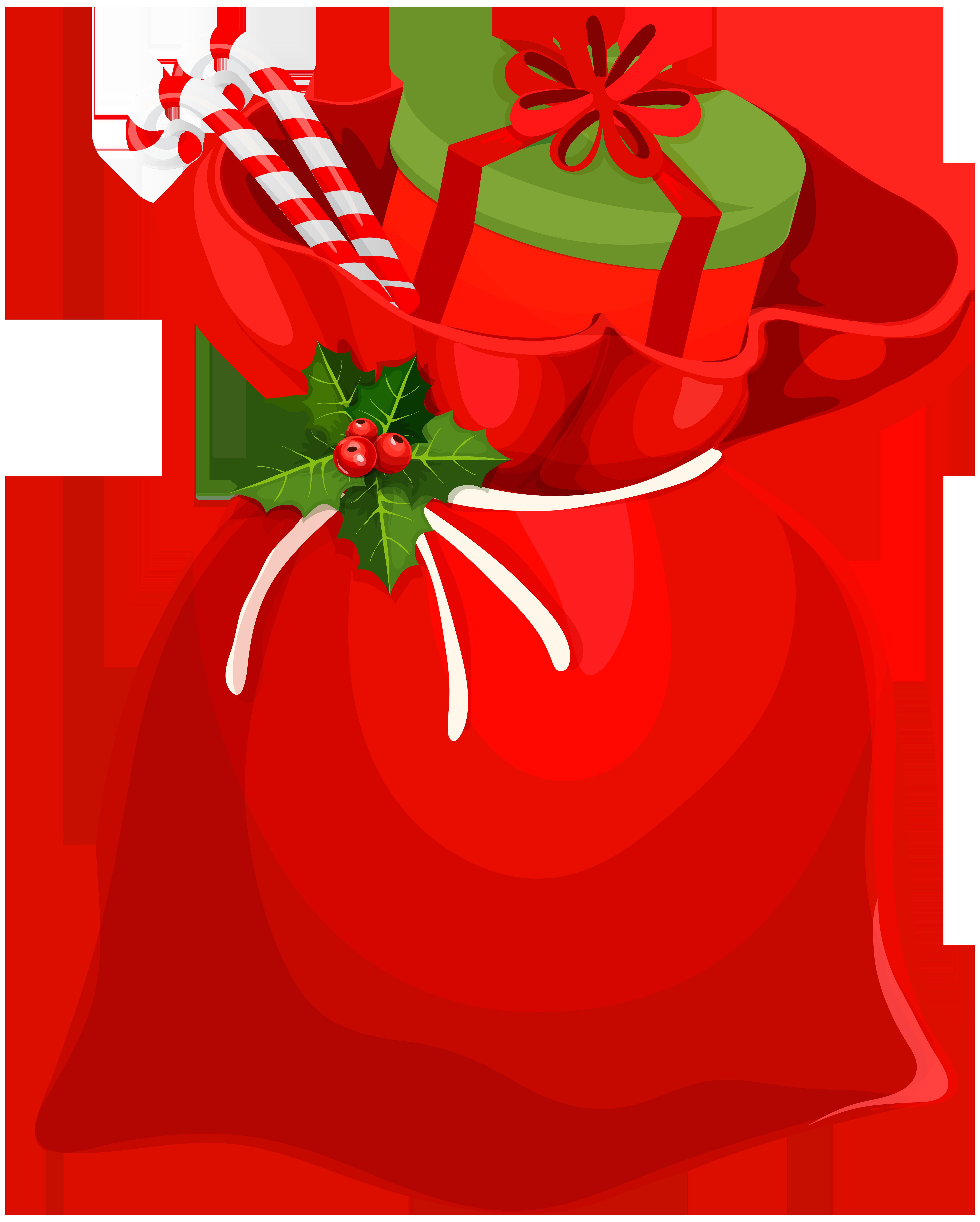Free santa at getdrawings. Luggage clipart holiday