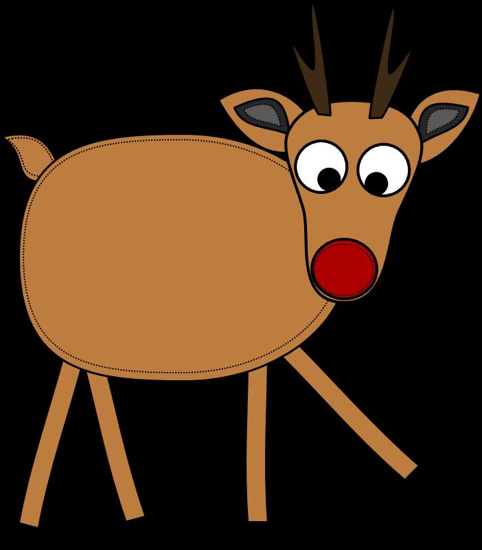 Clipart reindeer sad. Teacher mom of reading