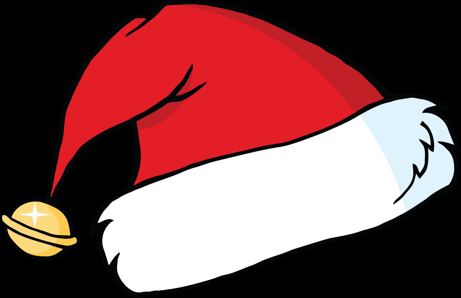 Santa and his reindeer. December clipart golfing