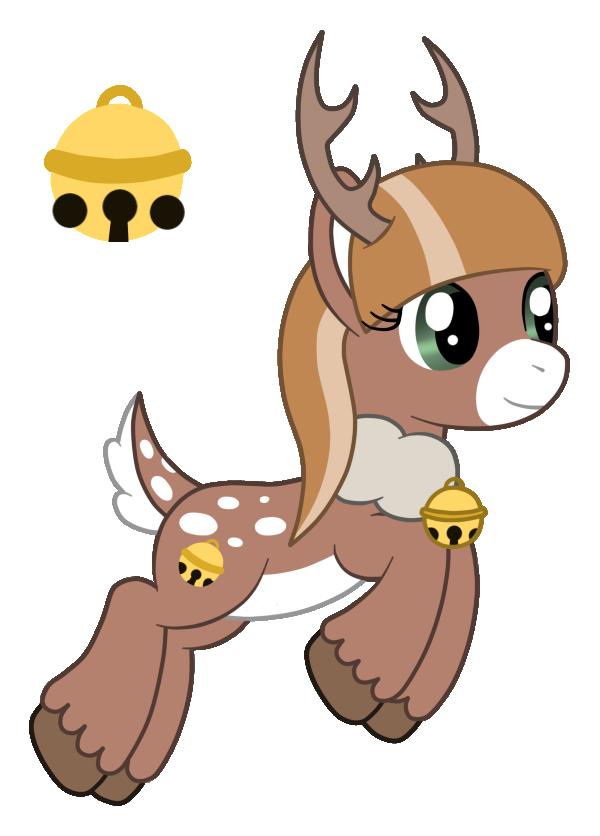 Oc jingle belle the. Clipart reindeer silver reindeer