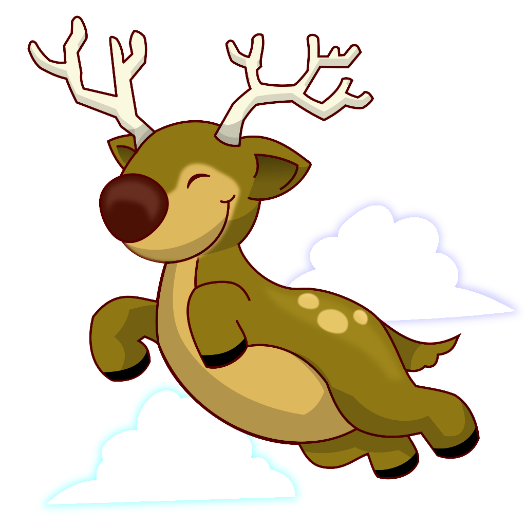 Clipart reindeer toddler. Looking for a special