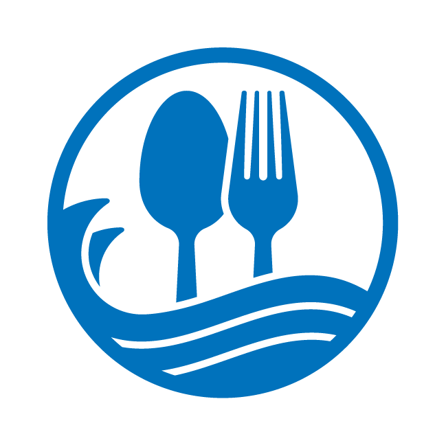 Ocean friendly surfrider foundation. Restaurants clipart restaurant sign