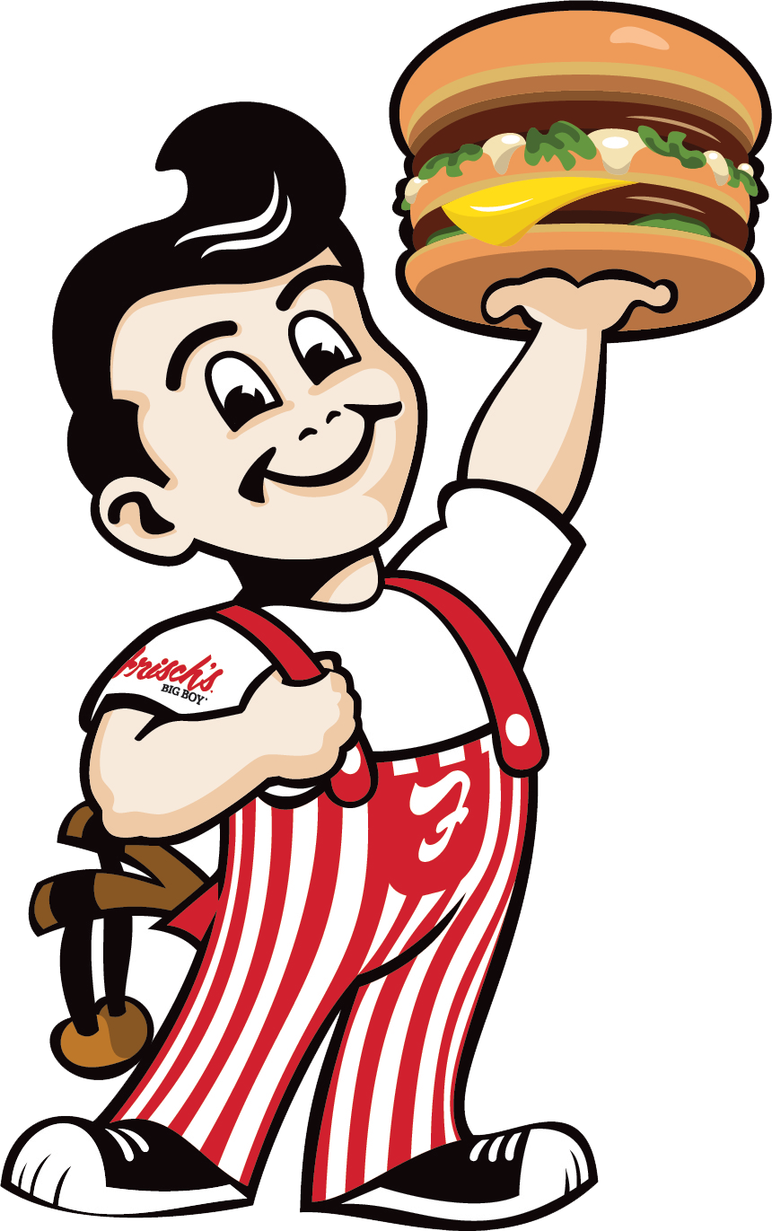 Clipart restaurant big meal. The boy page mascot