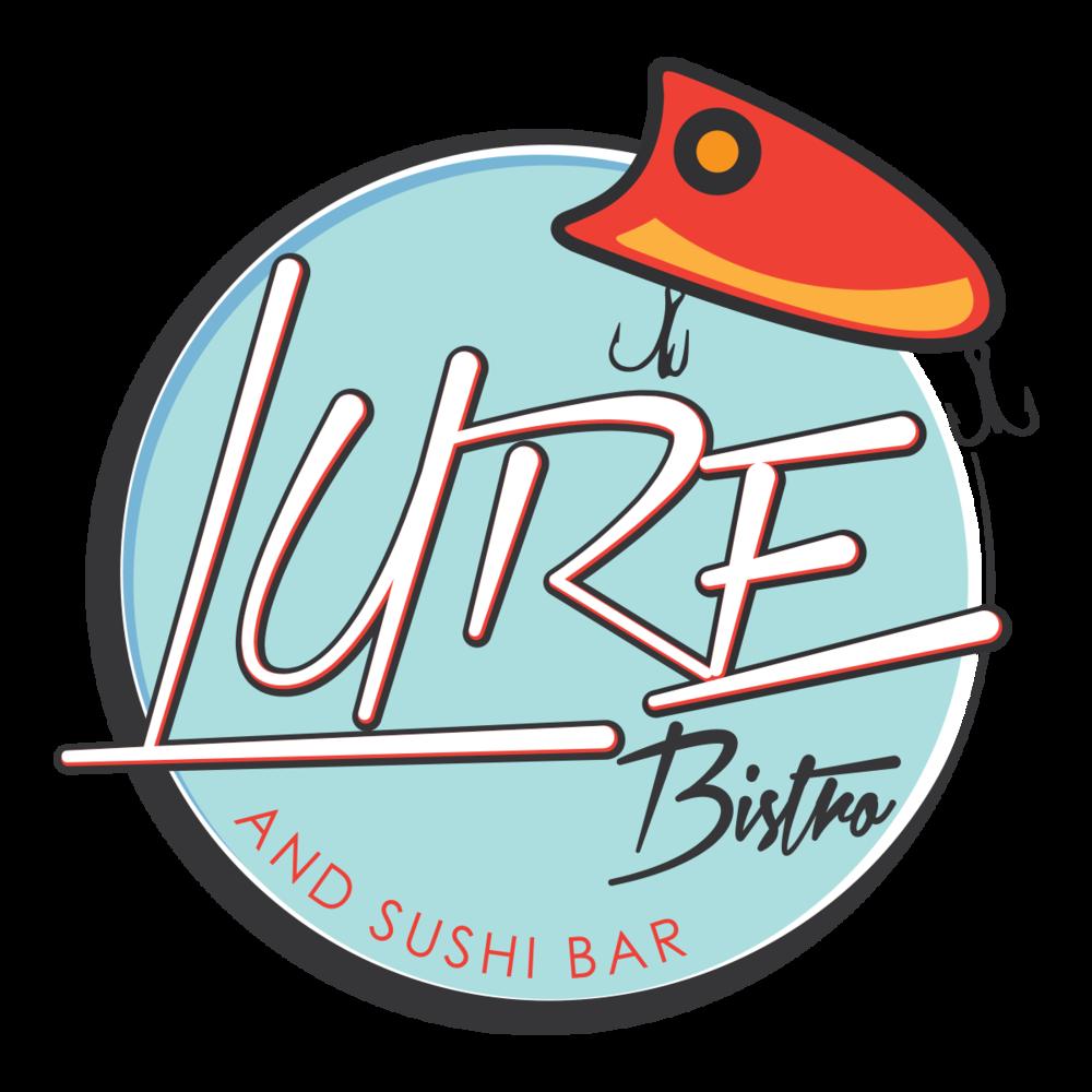 Clipart restaurant bistro. Lure sushi bar