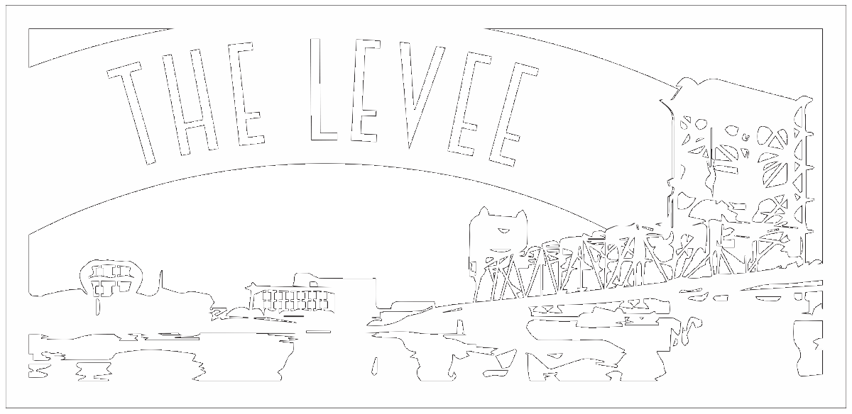 The Levee Restaurant and Bar