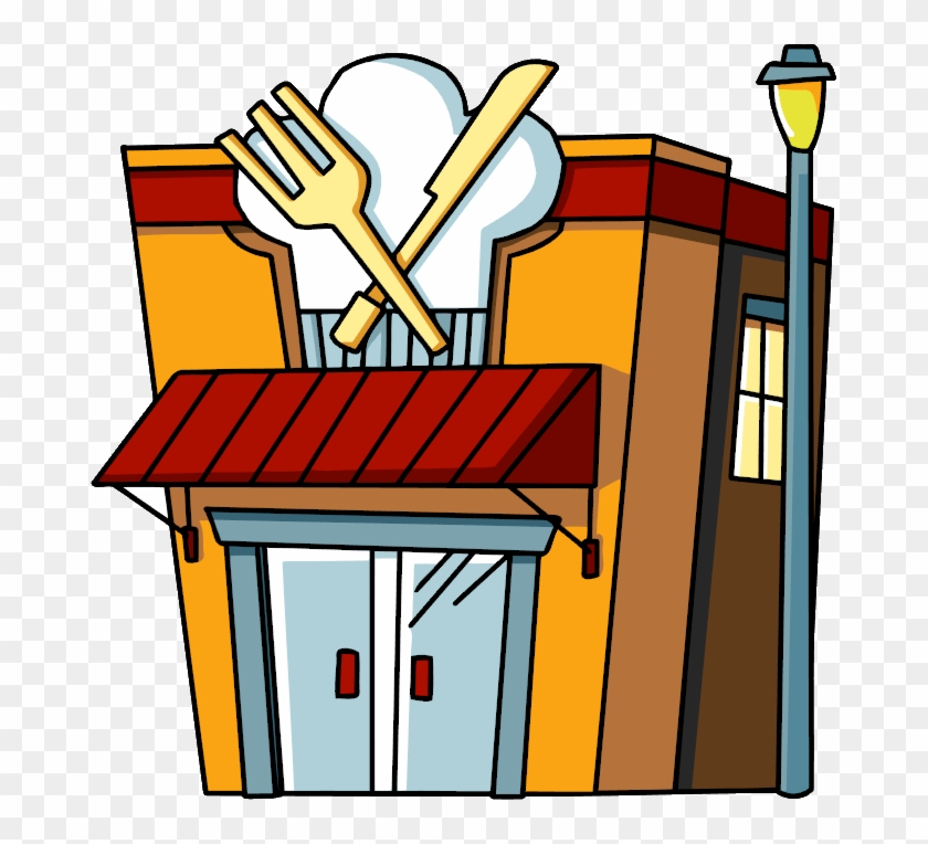 Image pictures of restaurants. Clipart restaurant cartoon
