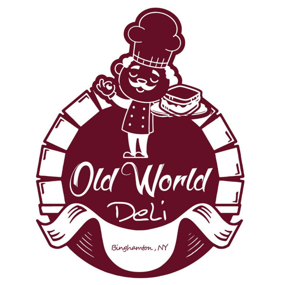 Old world binghamton new. Restaurants clipart deli shop
