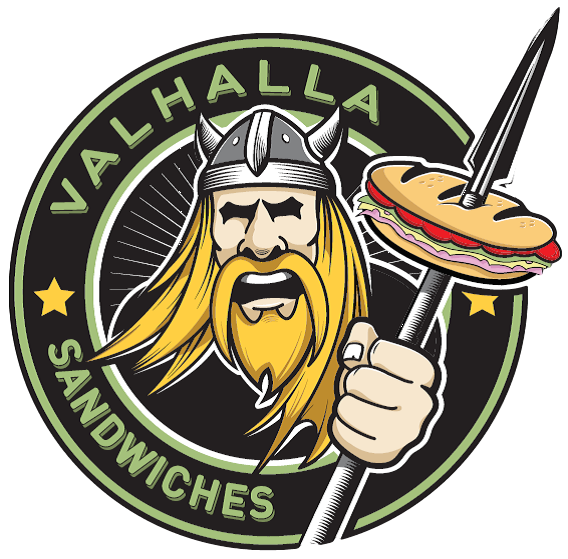 Valhalla sandwiches seattle wa. Ham clipart ham dinner
