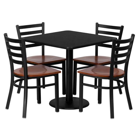 Clipart restaurant dining table. Pencil and in color