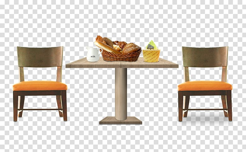 Coffee chair tables and. Clipart restaurant dining table