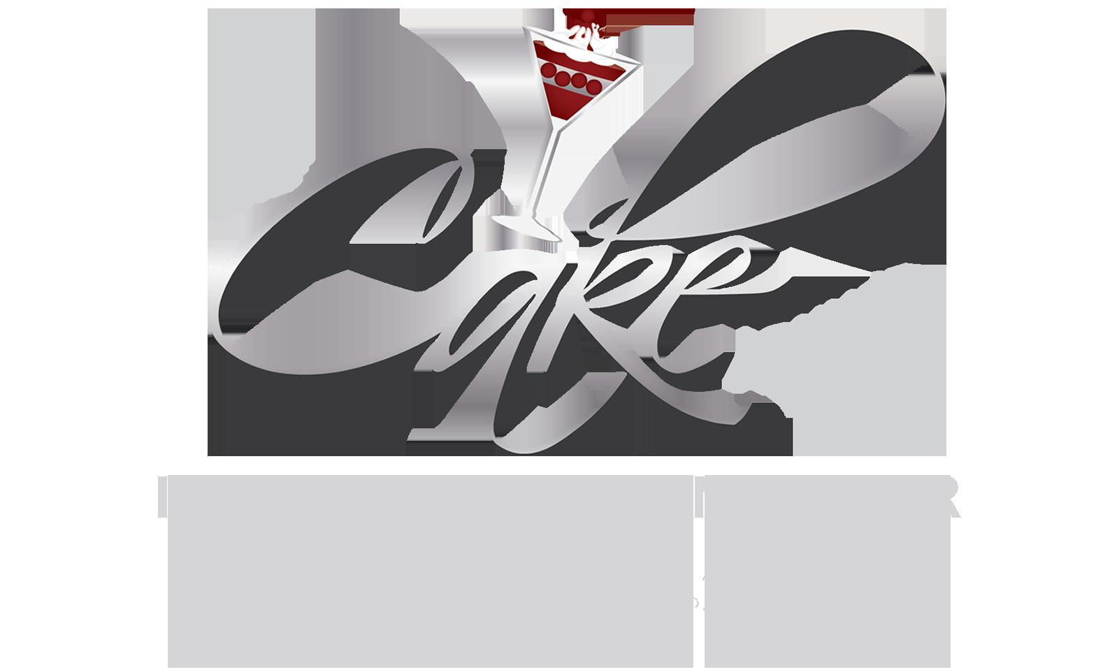 The cake lounge little. Restaurants clipart dinner night
