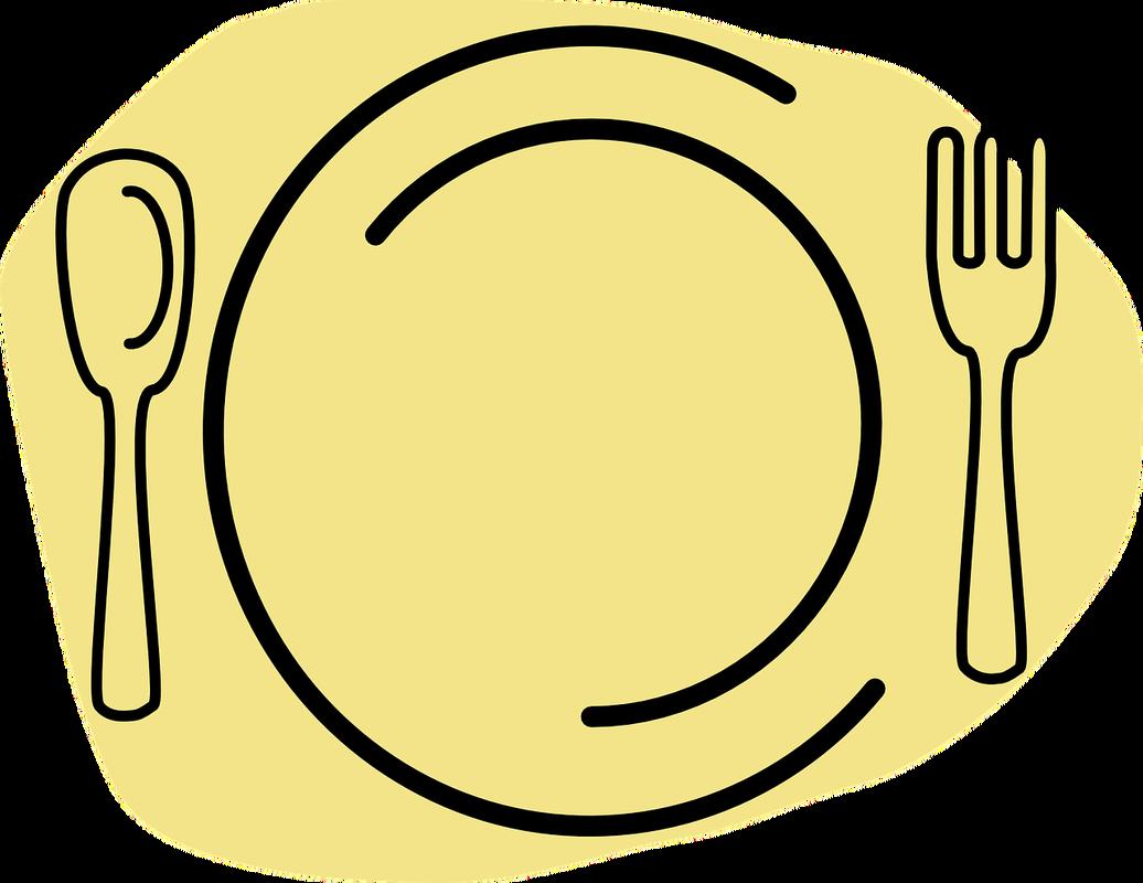 Restaurants clipart dinner night. Drop in friday ocean