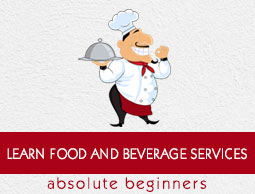 Hotel clipart food beverage service. And services basics tutorialspoint
