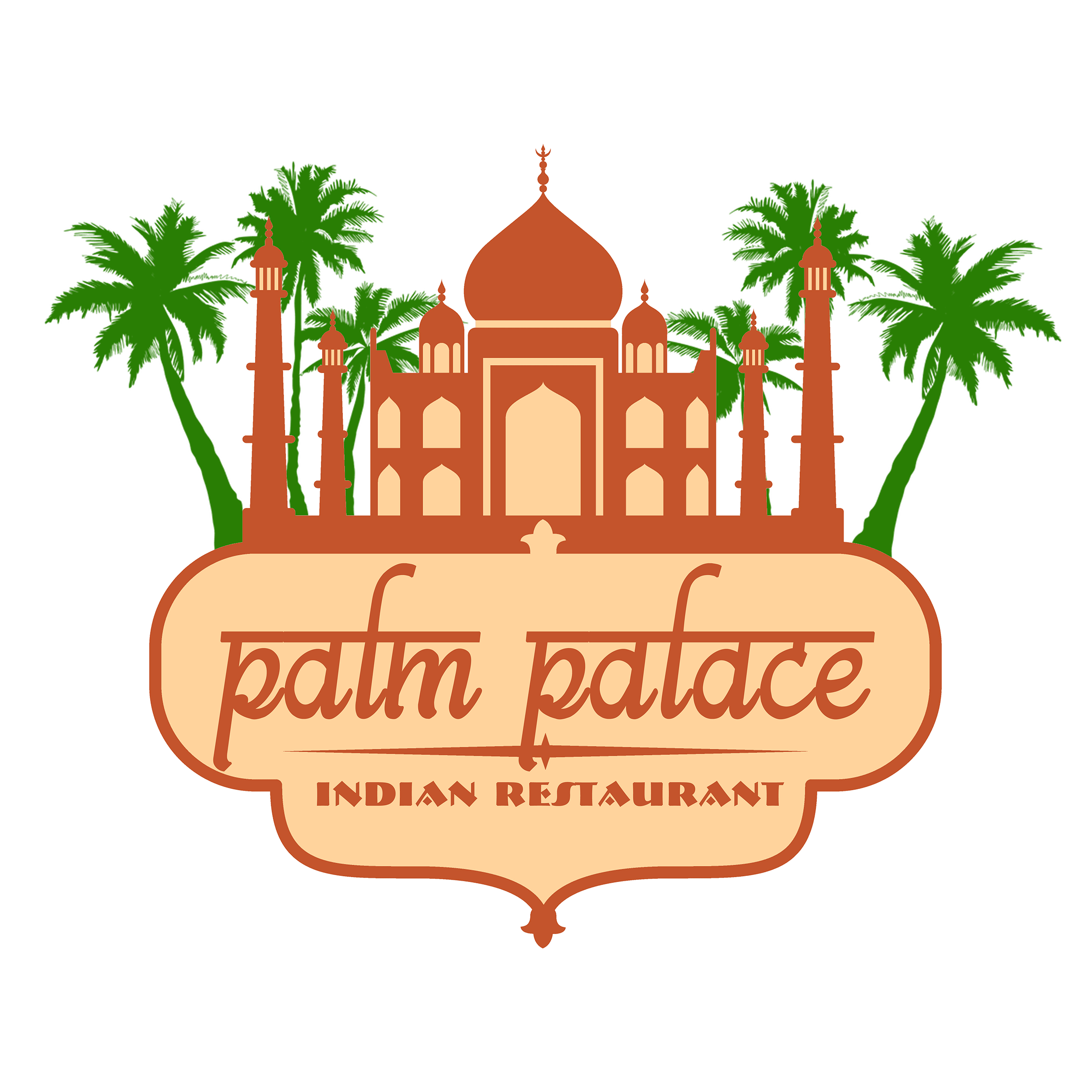 Palm Palace Indian Restaurant