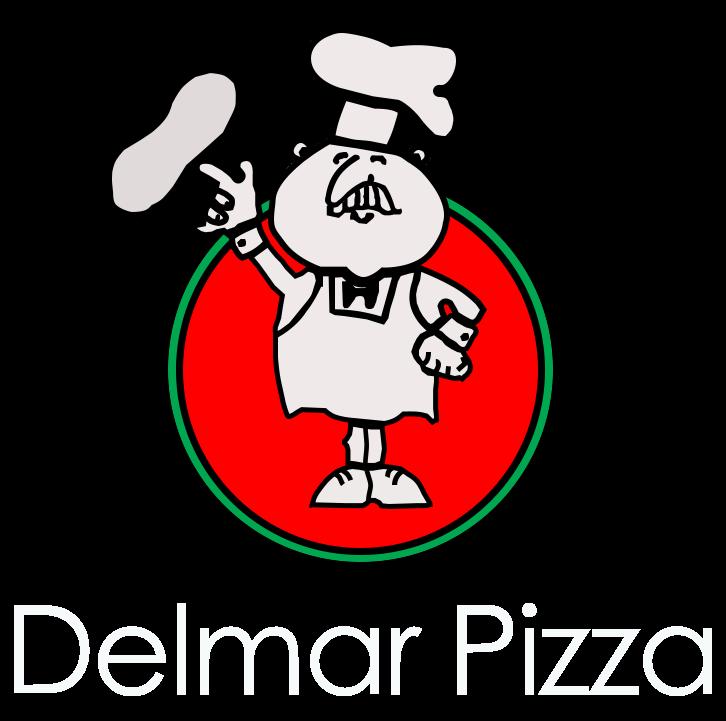 Restaurants clipart gambar. Delmar pizza best on