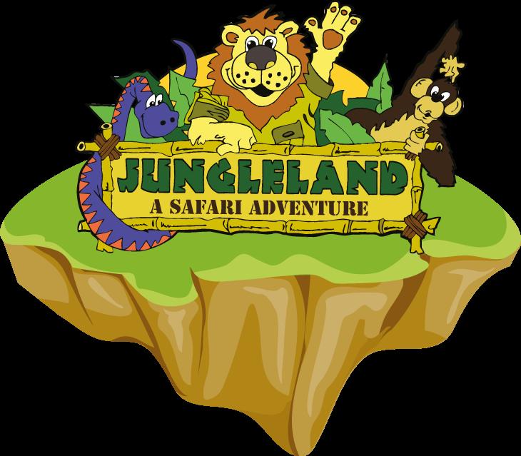 Jungleland great adventures under. Restaurants clipart gambar