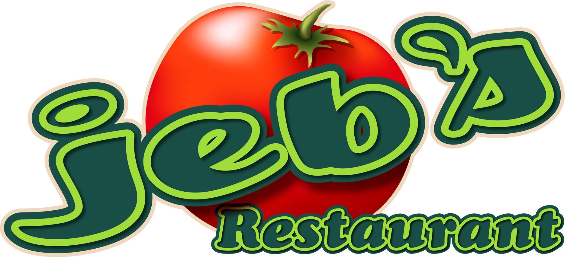 Jebs sports club lowville. Restaurants clipart restaurant menu