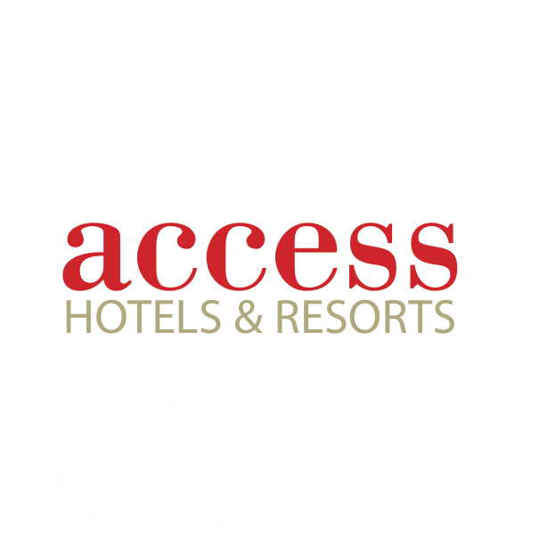 Access hotels and resorts. Clipart restaurant hospitality service