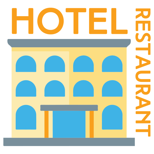 restaurants clipart hotel restaurant #140951800
