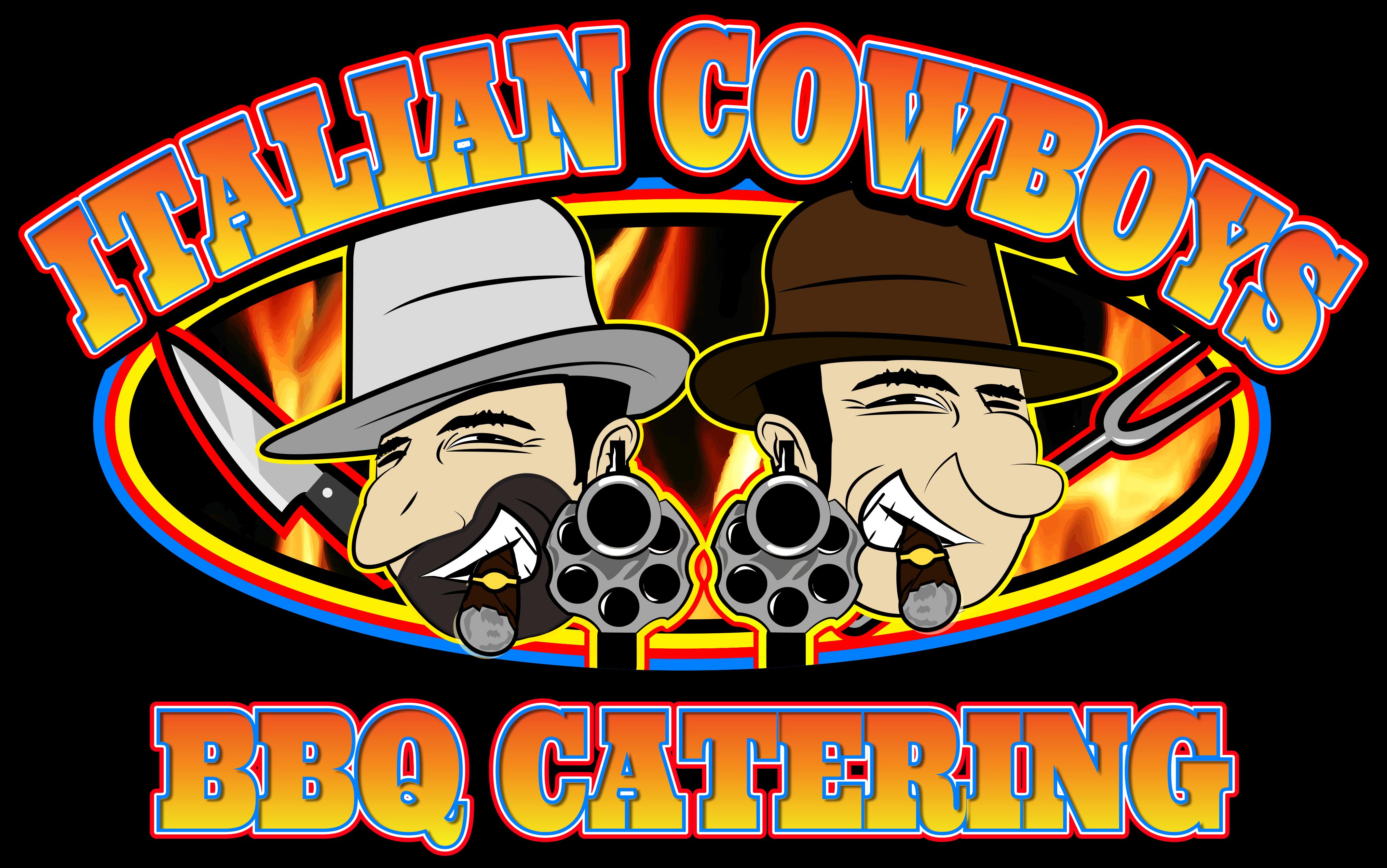 Cowboys . Clipart restaurant house italian