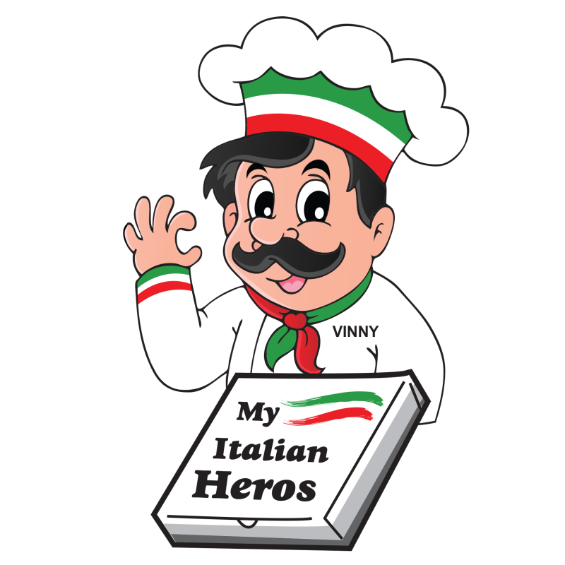 Clipart restaurant house italian. My heros delivery willow