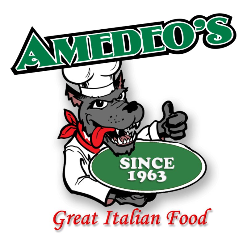 Clipart restaurant house italian. Amedeo s delivery western