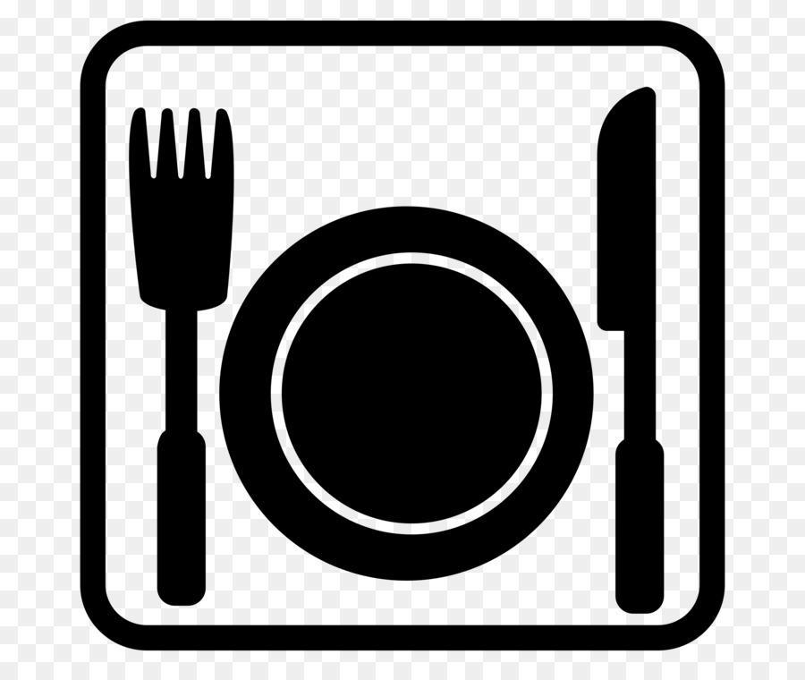 Food background restaurant line. Restaurants clipart icon
