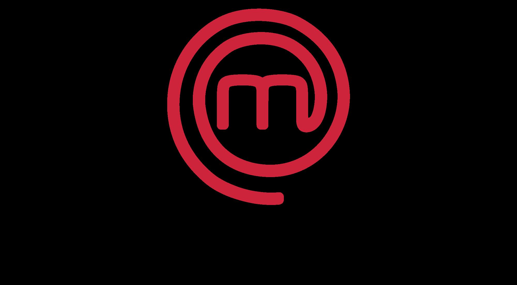 Clipart restaurant master chef. Masterchef logo using wordmark