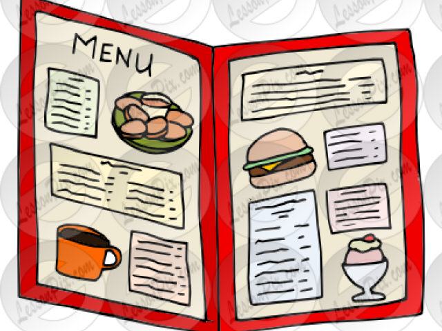 menu clipart menu sign menu menu sign transparent free