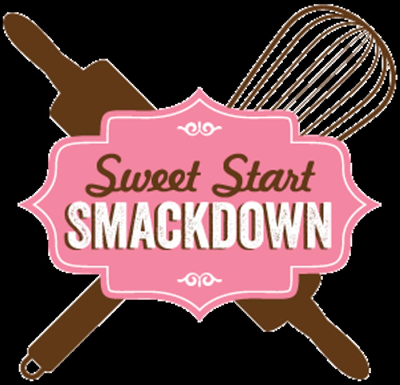 Sweet start smackdown vermont. Restaurants clipart pastry chef