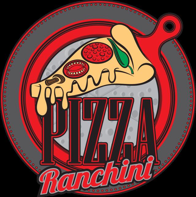 Ranchini italian food restaurants. Clipart restaurant pizza parlor