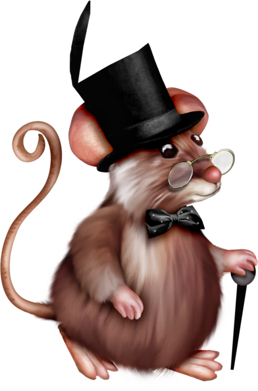 Tubes souris pinterest mice. Mouse clipart three blind mouse